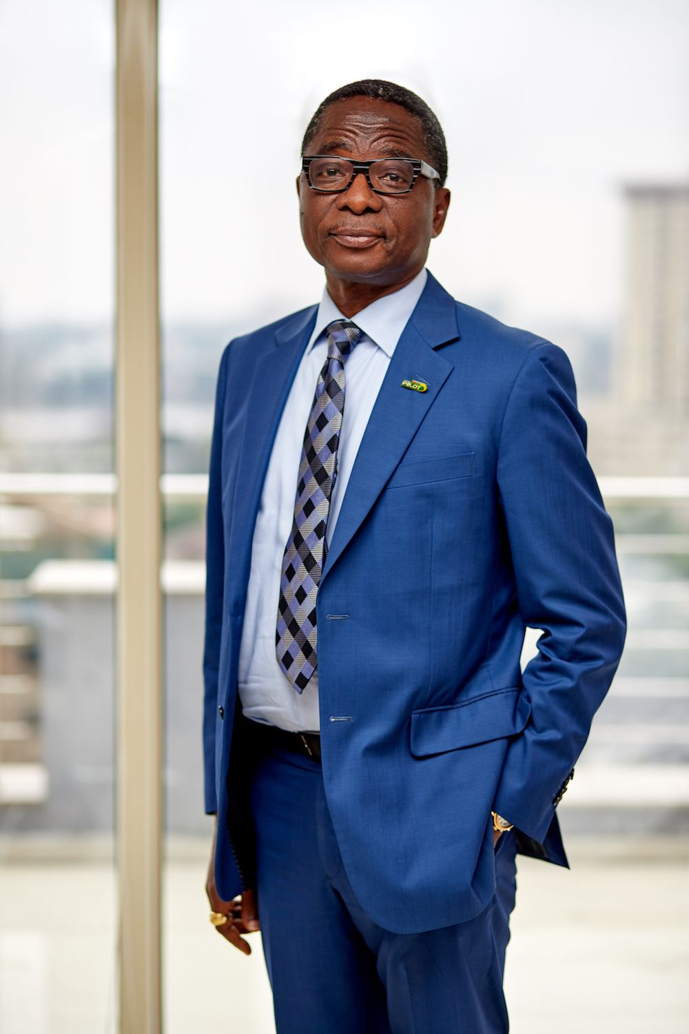 FLOUR MILLS OF NIGERIA PLC ANNOUNCES THE RETIREMENT OF PAUL GBEDEDO AS GROUP MANAGING DIRECTOR / CHIEF EXECUTIVE OFFICER