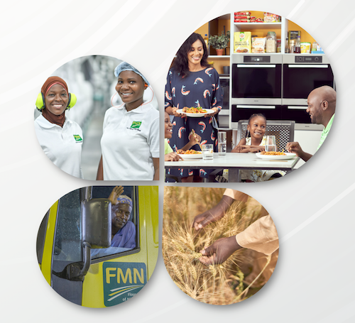 FMN has released its 2019/2020 sustainability report.