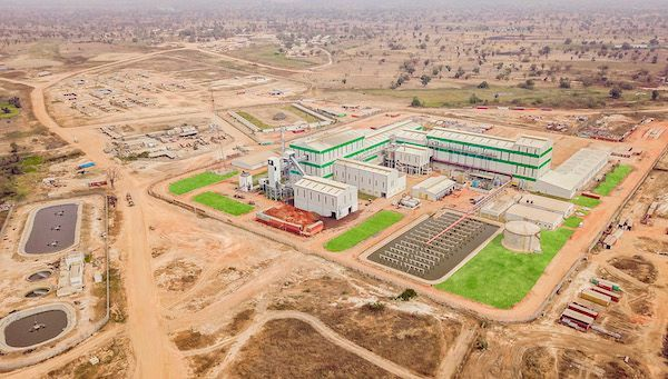 FMN announces increased investment in the Nigeria sugar value chain, with the expansion of Sunti Golden Sugar Estates to 22,000 hectares.